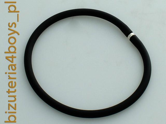 silikon czarny